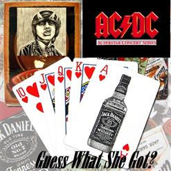 AC/DC - WESTWOOD ONE DELUXE CONCERT (2018)
