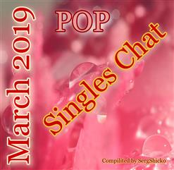 Singles Chat Pop March 2019
