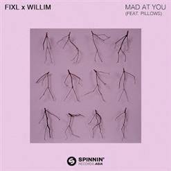 Mad At You (Extended Mix)
