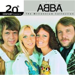 The Best Of ABBA: 20Th Century Masters The Millennium Collection