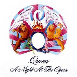 A Night At The Opera (Remastered)