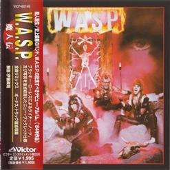 W.A.S.P. [Remastered]