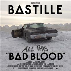 All This Bad Blood CD1