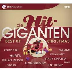 Die Hit-Giganten - Best Of Christmas, CD 1