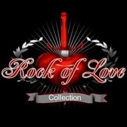 Rock Of Love (Collection) Pt. 2