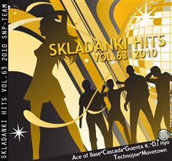 Skladanki Hits Vol.63