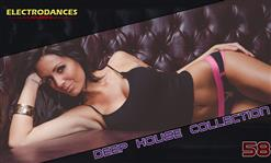 Deep House Collection Vol.58 CD 1