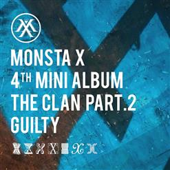 THE CLAN Pt.2 'GUILTY'