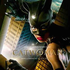 Catwoman - OST [CD1]