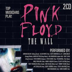 Top Musicians Play: Pink Floyd The Wall [CD 2]