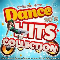 Dance Hits Collection 90'S Vol. 1