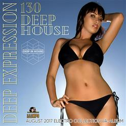 Deep Expression In House CD1