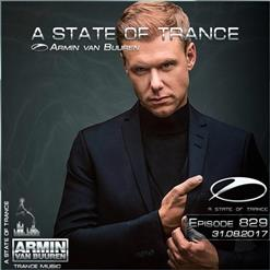 829 - A State Of Trance (31 August)