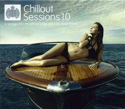 Chillout Sessions 10 (CD 2)