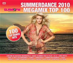 Summerdance 2010 Megamix Top 100