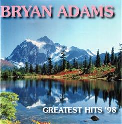 Greatest Hits 98